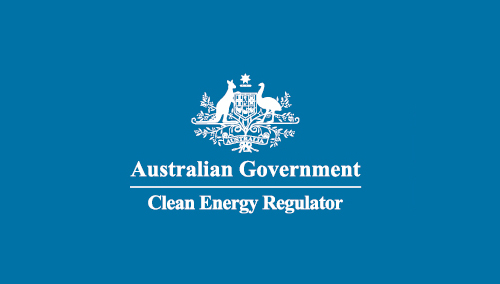 Australian Government Clean Energy Regulator