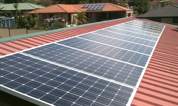 Solar Panels By Green Engineering Solar Corp - 7