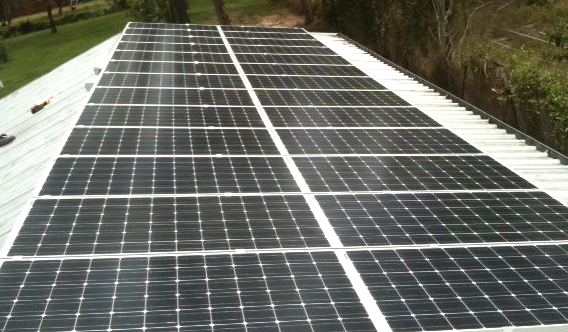 Solar Panels By Green Engineering Solar Corp - 9