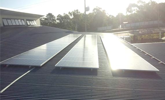 Solar Panels Installation - Green Engineering Solar Corp 10