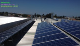 30kW Solar Panel Project - Green Engineering Solar Corp