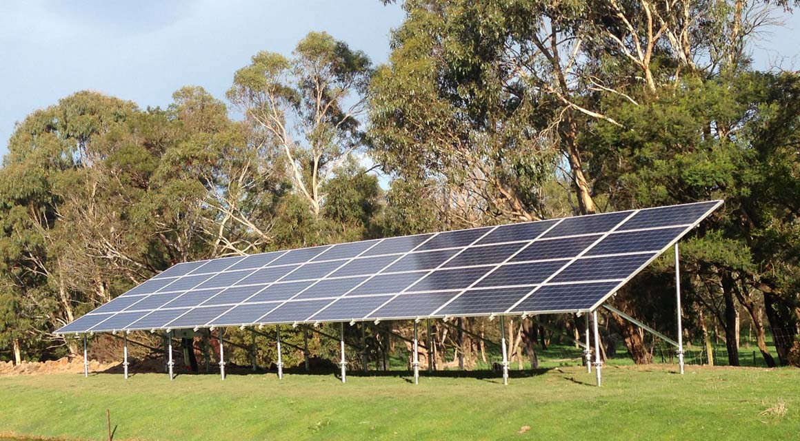 Solar Panels By Green Engineering Solar Corp