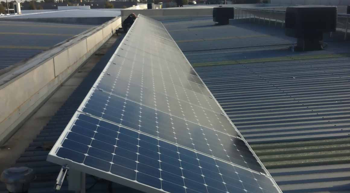 Solar Panels By Green Engineering Solar Corp - 6