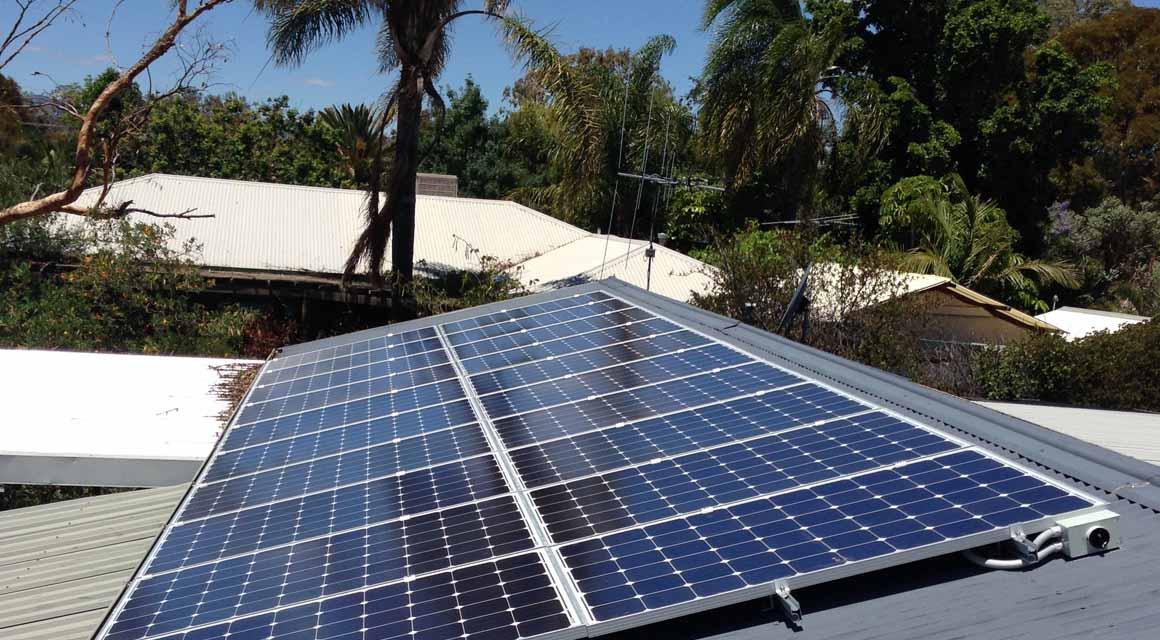 Solar Panels Installation - Green Engineering Solar Corp 7