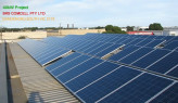 40kW Solar Panel Project - Green Engineering Solar Corp