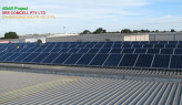 40kW Solar Panel Project - Green Engineering Solar Corp 2