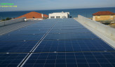 10kW Solar Panel Project