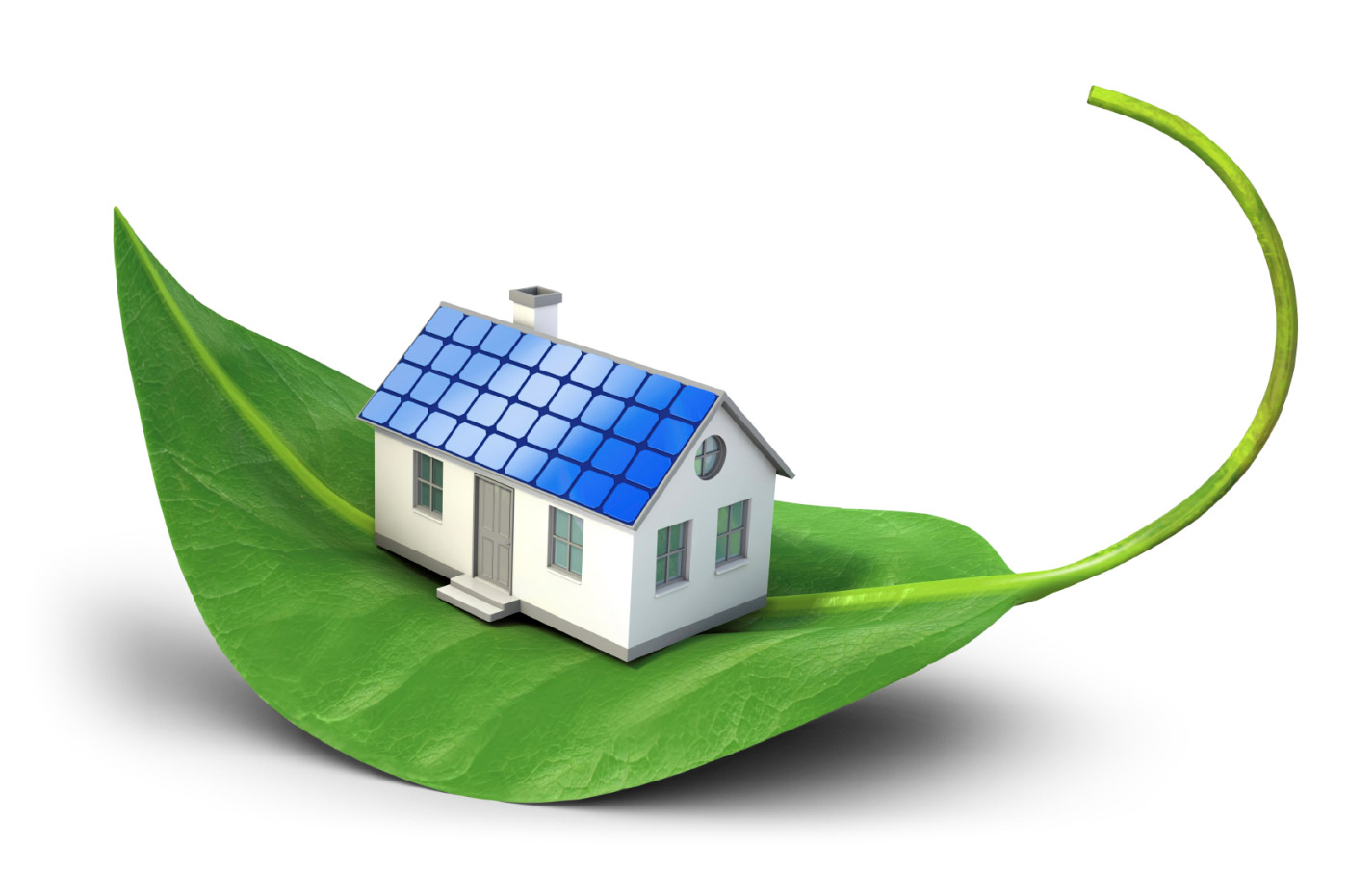 Save Electricity & Environment with Solar Energy